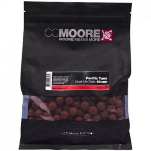 Boilies pacific tuna 15 ccmoore 300x300 - Boilies Pacific Tuna 15 mm Ccmoore
