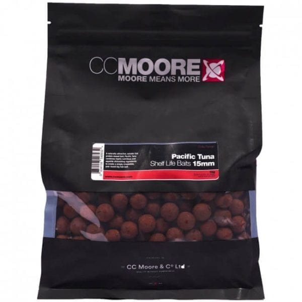 Boilies pacific tuna 15 ccmoore 600x600 - Session Pack Pacific Tuna 18 mm