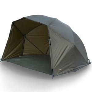 Brolly Dynamic NGT 300x300 - Refugios para carpfishing (Bivvy)