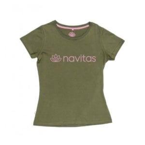 Camiseta Navitas Rosa 300x300 - Camiseta Navitas Rosa para mujer