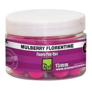 Flotantes mulberry florentine fluoro 300x300 - Flotantes Mulberry Florentine Fluoro Rod Hutchinson