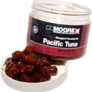 Hook baits glugged pacific tuna ccmoore 300x300 - Hook Baits Dumbells Pacific Tuna Ccmoore