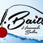 Logo JBaits 150x150 - Chufas para carpfishing
