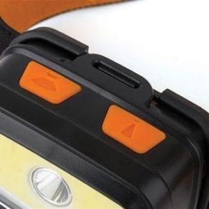 Luz multicolor fox 3 300x300 - Linterna de cabeza Fox multicolor