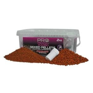 Mix de pellets probiotic peach mango starbaits 300x300 - Mix de pellets Probiotic Peach Mango