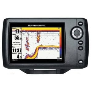 Sondas y GPS