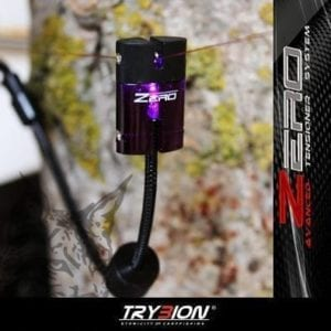Trybion tensor Zero color morado