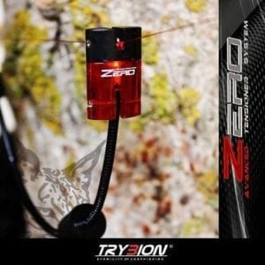 Trybion tensor Zero color rojo