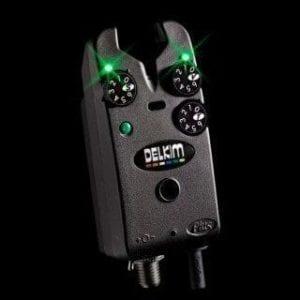 alarma delkim txi plus verde 300x300 - Alarma Delkim Tx-i Plus