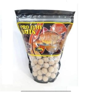 boilies 20 PINA SCOPEX poisson fenag 300x300 - Boilies Piña Scopex Poisson Fenag 20mm