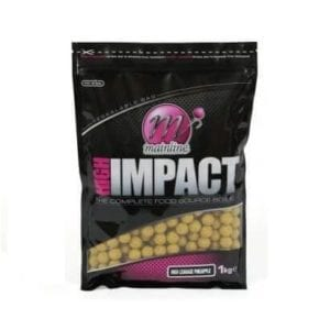 boilies mailine pineapple 16 mm 300x300 - Boilies para carpfishing