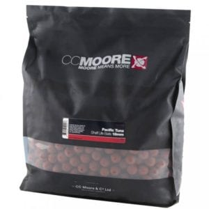 boilies pacific tuna 18 ccmoore 300x300 - Boilies Pacific Tuna 24 mm Ccmoore