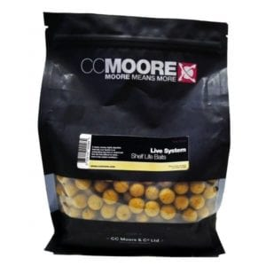 boilies session pack live system ccmoore 300x300 - Session Pack Live System 18 mm
