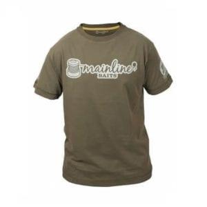 camiseta mainline baits