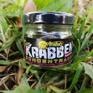 concentrado krabben peralbaits 300x300 - Concentrado Krabben Peralbaits