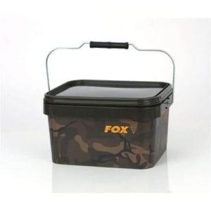 cubeta fox