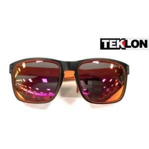 gafas polarizadas teklon akaah naranja negra 300x300 - Gafas de sol Teklon Akaah naranja y negra