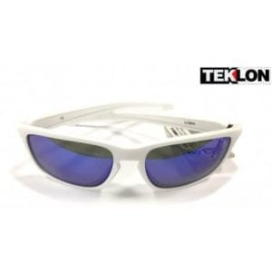 gafas polarizadas teklon loima blancas