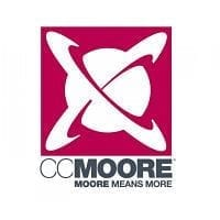 logo ccmoore carpfishing