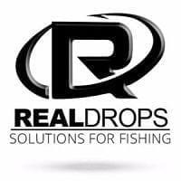logo real drops carpfishing -