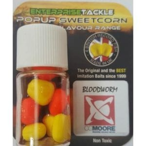 maiz enterprise bloodworm ccmoore 300x300 - Maices artificiales para carpfishing