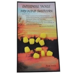 maiz enterprise mini popup sweetcorn amarillos 300x300 - Maices artificiales para carpfishing