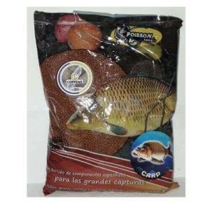 micropellets carp poisson fenag 300x300 - Micro Pellets Carpa 3mm Poisson Fenag