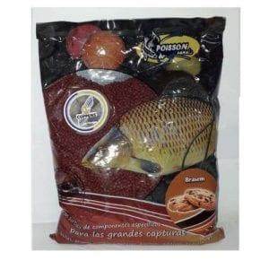 micropellets galleta poisson fenag 300x300 - Cebos para Carpas