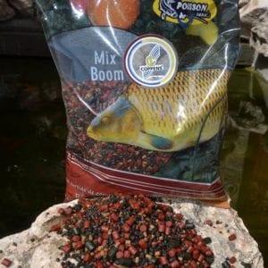 mix boom pellets poisson fenag 300x300 - Cebos para Carpas