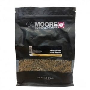 pellets live system 6 ccmoore 300x300 - Pellets Live System 6 mm Ccmoore