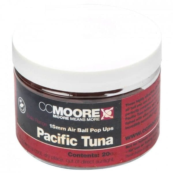 pop up pacific tuna 15 ccmoore 600x600 - Session Pack Pacific Tuna 18 mm