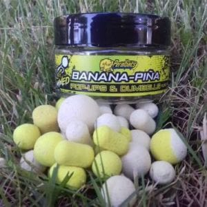 pop ups banana pina peralbaits 300x300 - Pop ups Banana y Piña Peralbaits