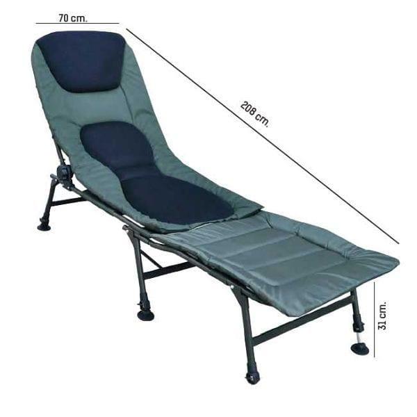 silla hamaca vorteks 600x600 - Silla-Bed Chair Vorteks CB-30
