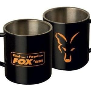 taza acero fox 300x300 - Taza Fox de acero