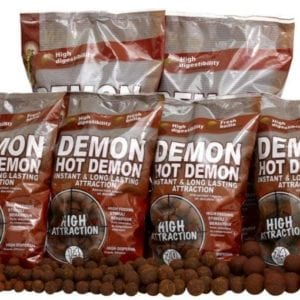 Boilies PB Concept Demon Hot Demon 300x300 - Boilies PB Concept Demon Hot Demon