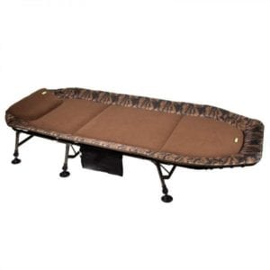 Faith Big Camou Bedchair   Stretcher 300x300 - Bed chair para carpfishing (Camas y hamacas)