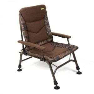 Faith Big Camou Chair   Karperstoel 3 300x300 - Bed Chair Faith Big Camou + Silla Faith Big Camou