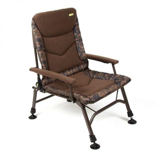 Faith Big Camou Chair   Karperstoel 3 600x600 - Silla Faith Big Camou