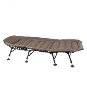 Faith Big One Heavy Bedchair XXL   Stretcher   8 Leg 300x300 - Bed chair para carpfishing (Camas y hamacas)