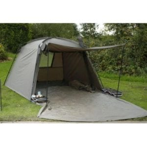 Refugio Avid Carp Screen House Compact carpfishing