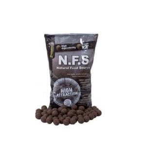 boilies starbaits nfs 20mm 300x300 - Boilies Starbaits PB Concept N.F.S 1K 20mm