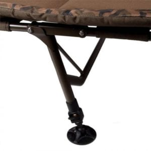 faith big camou bedchair 2 300x300 - Bed chair para carpfishing (Camas y hamacas)