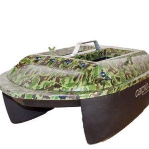 Barco cebador Carpio 2.0 300x300 - Barco cebador Carpio 2.0 con sonda y GPS
