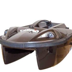 Barco cebador Carpio 300x300 - Barco cebador Carpio con sonda y GPS