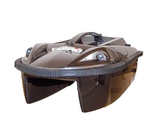 Barco cebador Carpio - Barco cebador Carpio con GPS