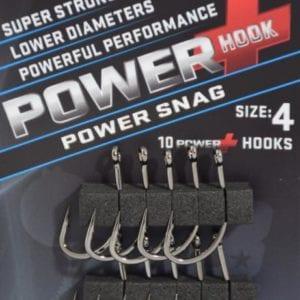 Starbaits Power Hook Power Snag n4 300x300 - Anzuelos Starbaits Power Hook Power Snag nº4