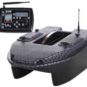 barco cebador electrocarp C3 Camu 1 mando 300x300 - Barcos cebadores para carpfishing