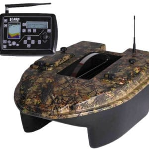 barco cebador electrocarp C3 Camu 2 mando 300x300 - Barcos cebadores para carpfishing