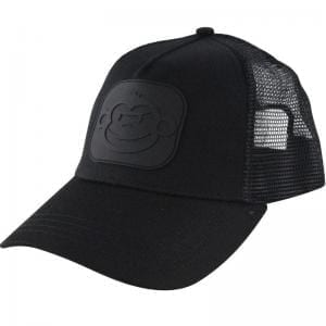 Gorra Ridge Monkey negra - Gorra Ridge Monkey negra