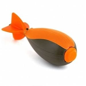 cohete cebador fox spod 300x300 - Cohete cebador Fox Impact Spod Large
